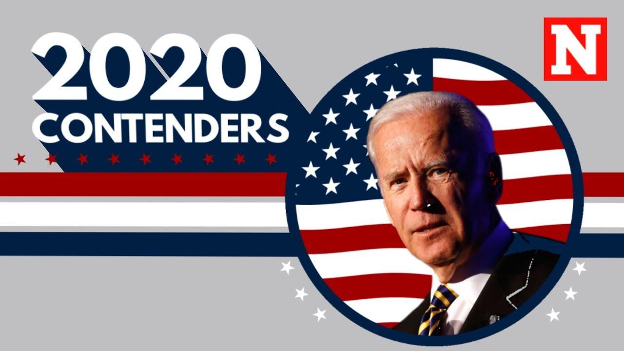 Image result for biden 2020 logo