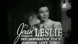Yankee Doodle Dandy Trailer (1942)