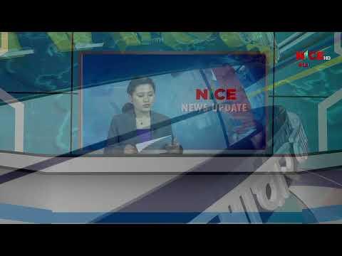NICE NEWS UPDATE   | 2078 - 04 - 03  @ 9: 00 AM  | NICE TV HD