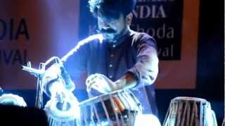 Talvin Singh and friends - Kala Ghoda Art Festival