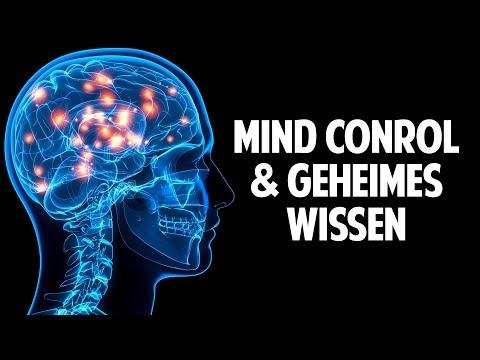 Mind Control & die Manipulation der Menschheit - Geheimes Wissen über die Zukunft der Erde