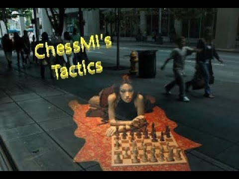 Chess Tempo Reverse Tactics blitz