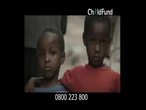 Sponsor a child with ChildFund