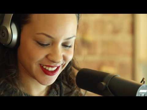Higher Love - Jasmine Cephas Jones & Anthony Ramos