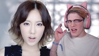 Kpop Memory Lane: Girls' Generation 'The Boys' MV reaction!