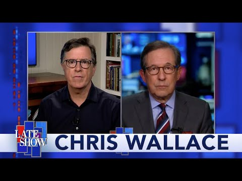 Chris Wallace: Trump