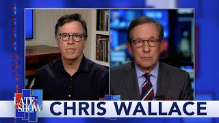 Chris Wallace: Trump Missed Opportunities To Engage With George Floyd's Family And Black Leaders
