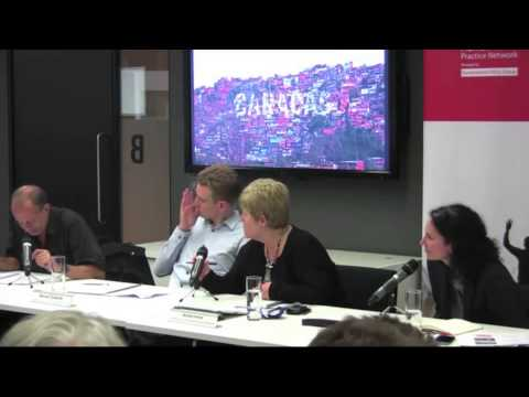 Q&A  - Learning from the city: humanitarian action in urban areas