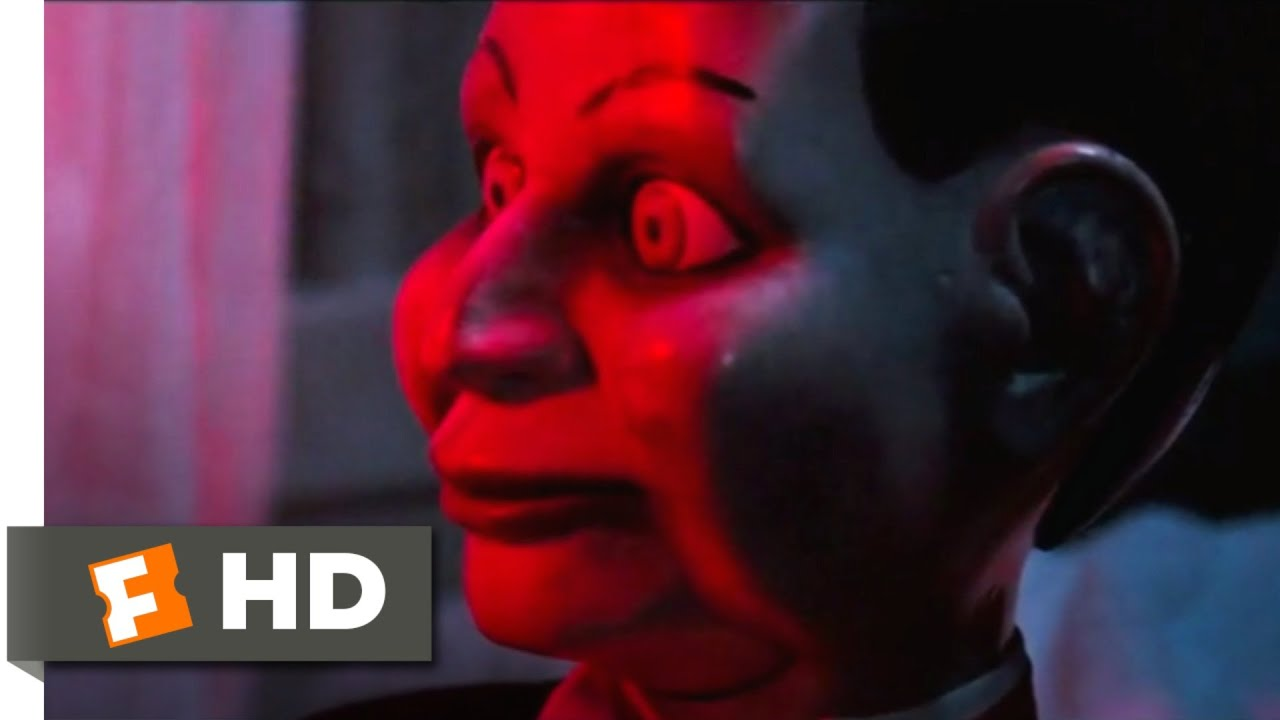 Download Dead Silence (2007) - Sleeping with the Enemy Scene (2/10) | Movieclips