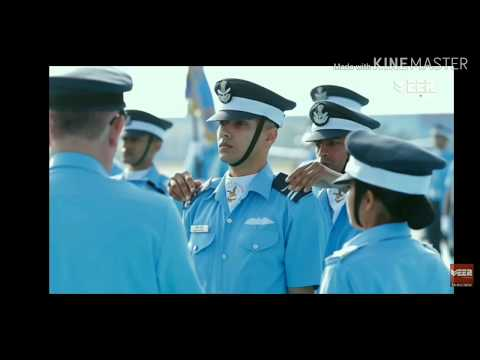 Kadam Kadam badhaye ja ( Motivational song on Indian armed forces)