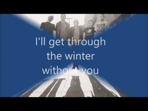 Real Friends - Summer - lyrics
