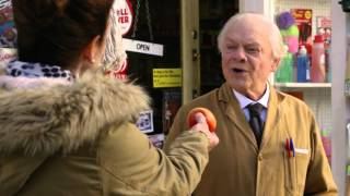 Bruised fruit - Still Open All Hours: Series 2 Episode 6 Preview - BBC One