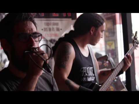 Rock Station Cover Band Brasil - Love ain't no stranger (cover)