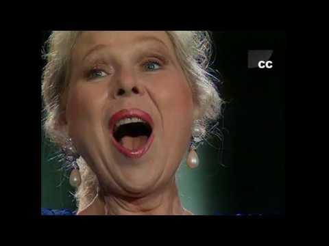 OPERA STARS SING BROADWAY (PALAU SANT JORDI BARCELONA)