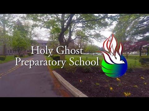 ? 2017 Holy Ghost Prep School   Bensalem PA