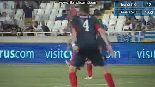 Apollon Limassol  - Stumbras 2-0 All Goals