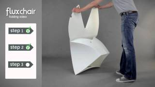 Flux Chair Folding Instructions - Www.theidealpad.co.uk