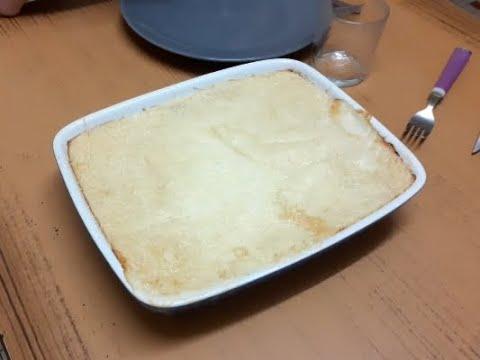 roulé-de-poireaux-et-jambon-à-la-béchamel