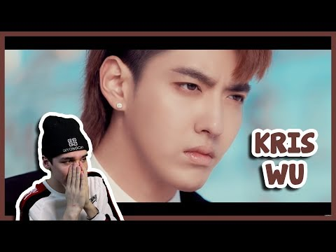 Kris Wu - November Rain REACTION