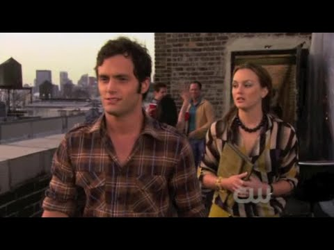 Gossip Girl Best Music Moment #78