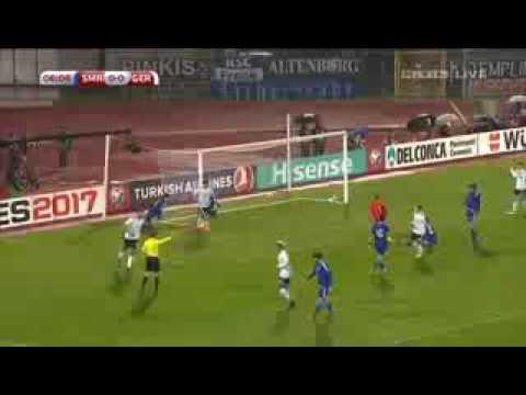 Download San Marino vs Germany 0-8 _ All Goals & Full Highlights _ FIFA World Cup Qualifi
