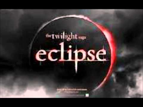 Twilight Soundtrack Eclipse Heavy In Your Arms HQ
