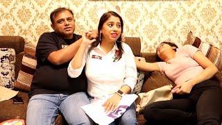 Kum Sey Kum Camrey Key Aagey Toh Yeh Sub Mat Karo 😮 !!   Indian Mom Studio