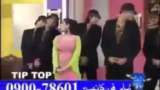 Pakistani Girls Nirma Hot Mujra 2014