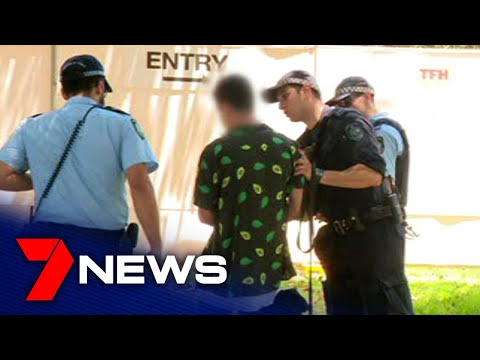 Documents Reveal NSW Police Carry Out Searches To Meet Performance Quotas | 7NEWS