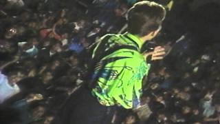 Cristian Castro / No Podras (Video Oficial) HD