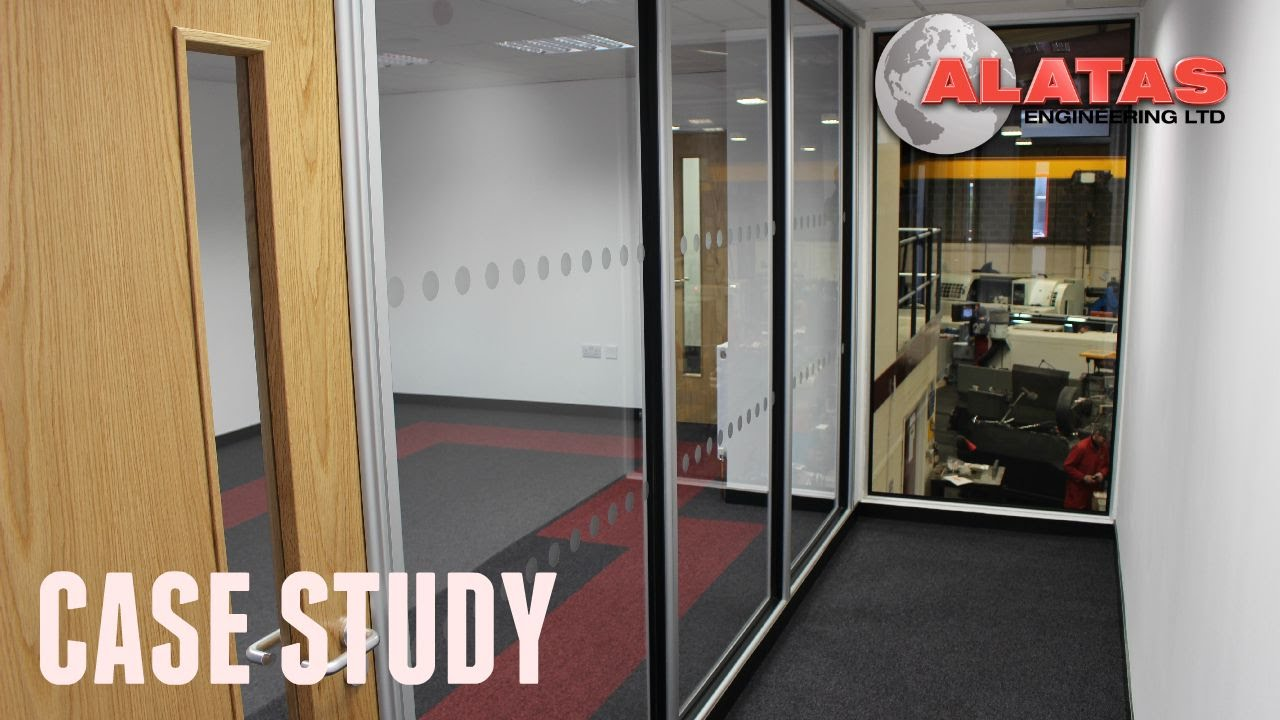 mezzanine floor office fit out alatas engineering case study agri office mezzanine