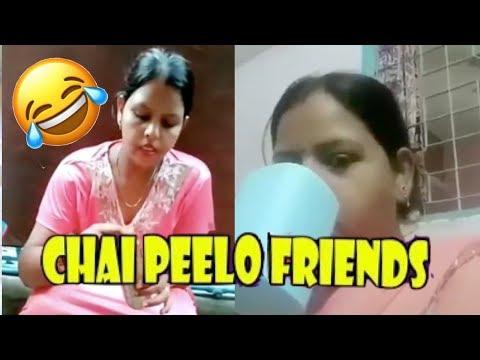 Chai Pilo Friends **LOL**
