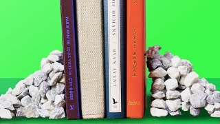20 BOOKS AND NOTEBOOKS HACKS AND CRAFTS