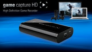 Como gravar gameplay do seu video game com a Elgato Game Capture HD