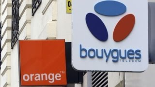 Rachat de Bouygues par Orange : pourquoi l'accord a échoué - RTL - RTL