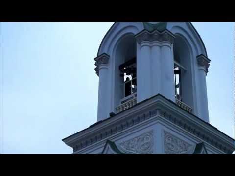 Свято-Троицкий Храм города Батайска