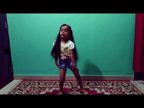 Pilade Pilade Diwani Hu Me Jiski By Four Years Girl Dance