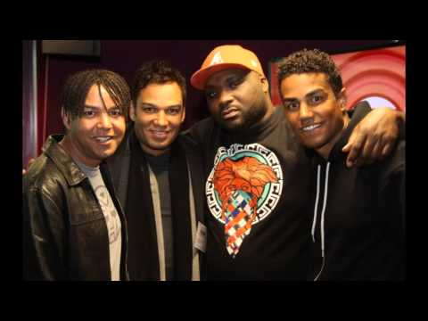 3T Interview, BBC Radio 1Xtra, 22 February 2014