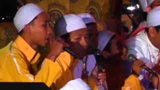 Video Annurul Kassyaaf - madley Ya Robbibil Musthofa, muhammadun download MP3, 3GP, MP4, WEBM, AVI, FLV Juli 2018