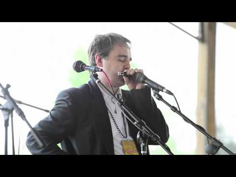 Todd Parrott – Train Song