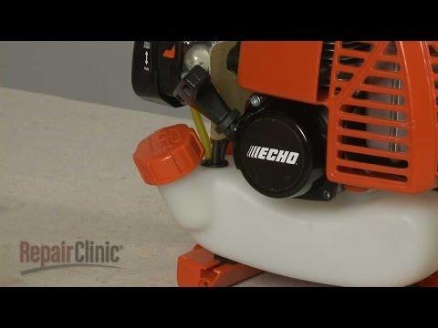 Recoil Starter - Echo Leaf Blower