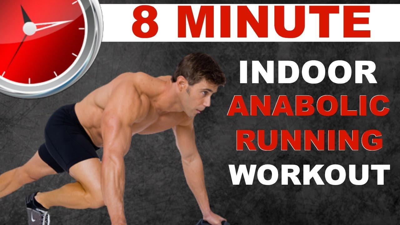 Anabolic Running Program - Anabolic Running