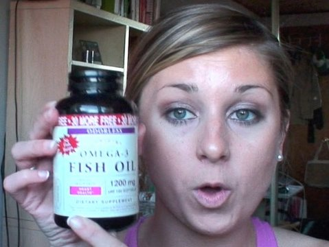 The top vitamin for weight loss and health fish oil for Fish oil pills for weight loss
