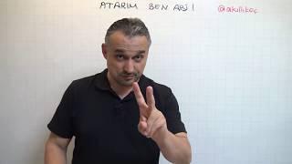 ATARIM BEN ABİ / REHBERLİK 2018 TAYFA