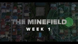 The Minefield | Look to Jesus, Be Fully Secure