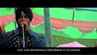 Notorious JATT & Kaka Bhaniawala - Ramaal (Full Video HD)