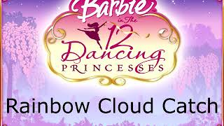 Barbie in the 12 Dancing Princesses (PC) (2006) - Rainbow Cloud Catch
