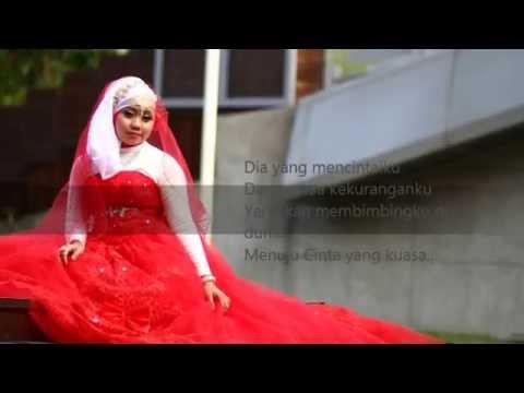 OKI SETIANA DEWI~UNTUKMU IMAMKU (Lyrics) by:lena cover