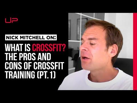 CrossFit - The Spawn of Satan? (Pt.1)