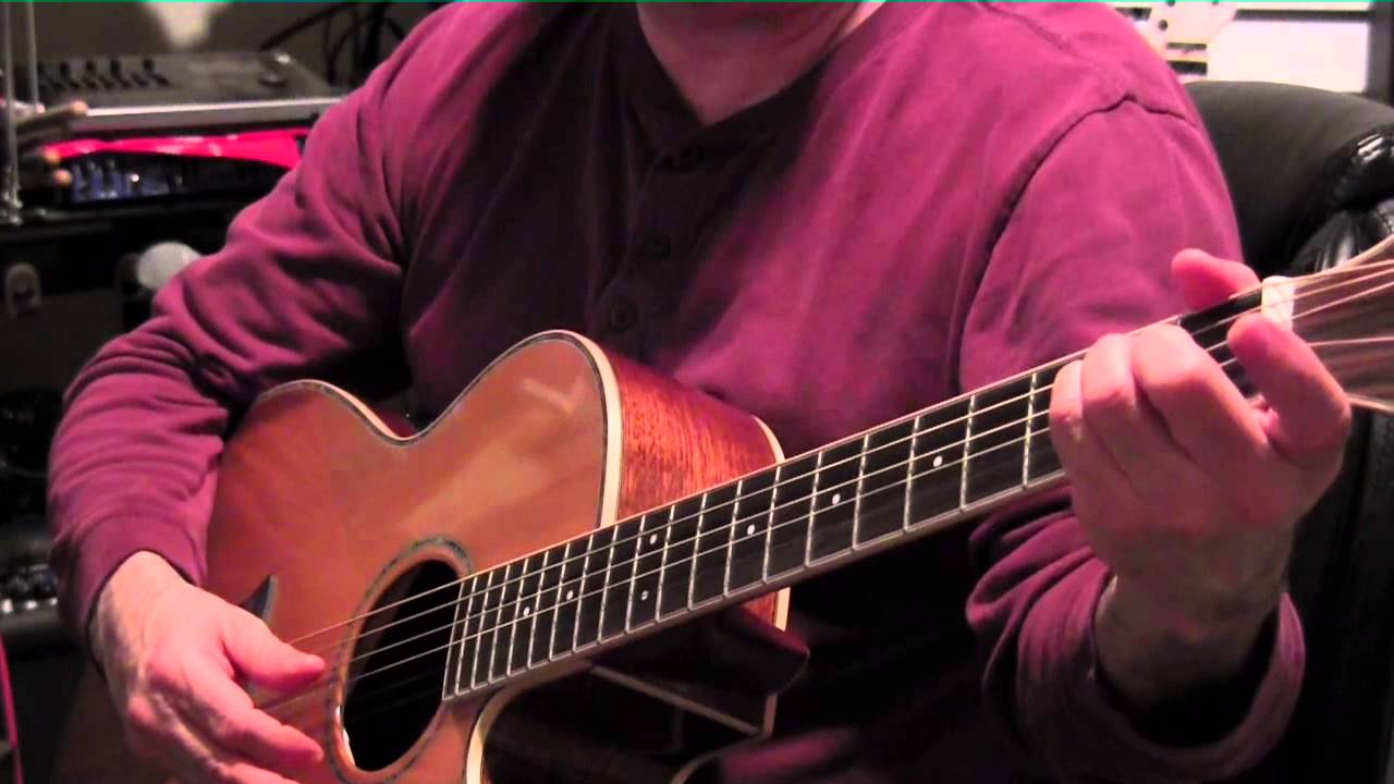 easy guitar spanish style finger picking techniques youtube. Black Bedroom Furniture Sets. Home Design Ideas